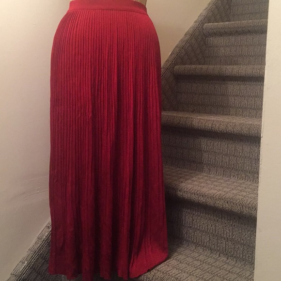 Misook Dresses & Skirts - Exclusively Misook Maxi Skirt